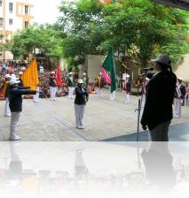 Commemarating the Oath